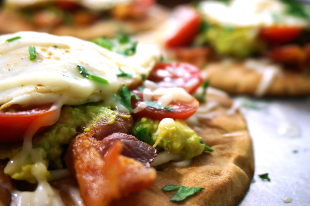 with fried egg recept avocado breakfast pizza with fried egg recipes ...