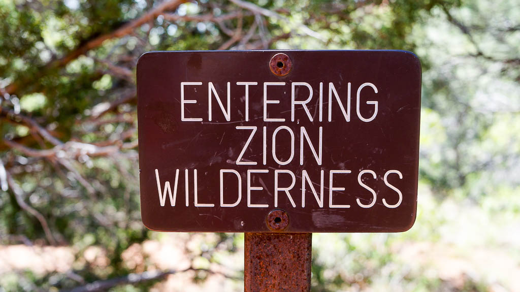 5 Reasons NOT to visit Zion National Park.