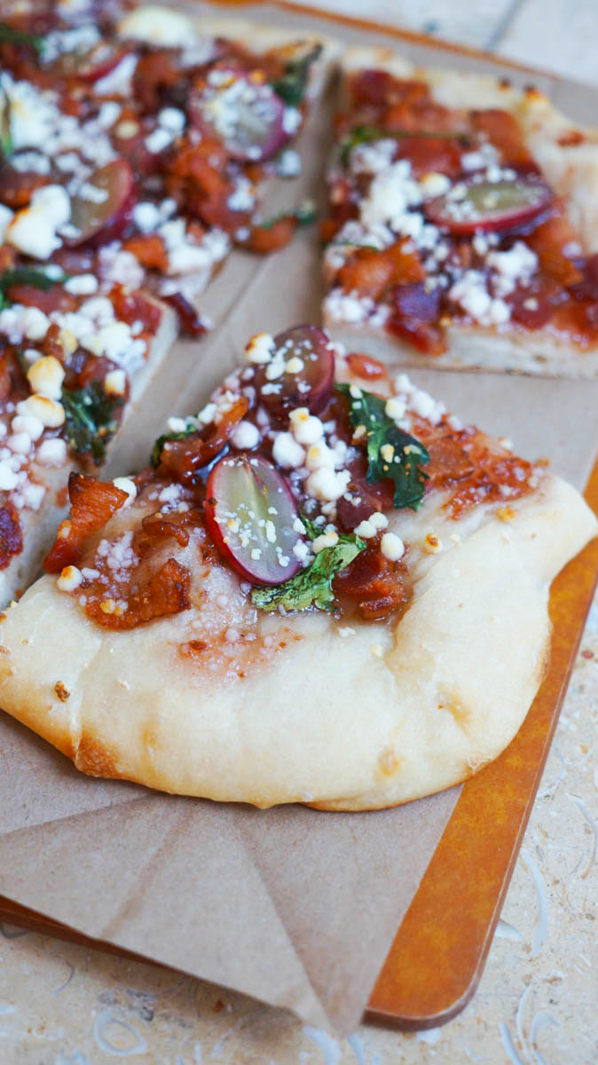 12 Drool-Worthy Pizzas to Rock Your Weekend