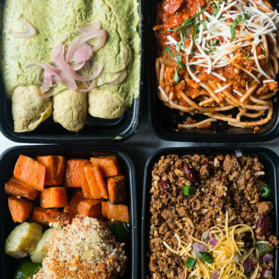 Snap Kitchen: Making Healthy Eating Easy