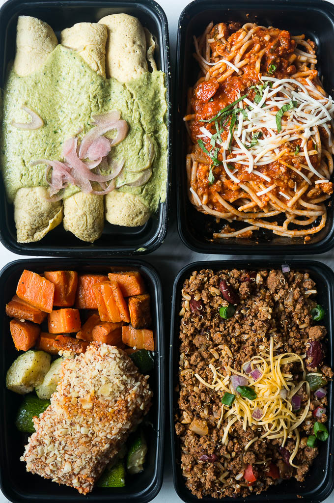 snap kitchen is making healthy eating easy convenient and tasty - Snap Kitchen