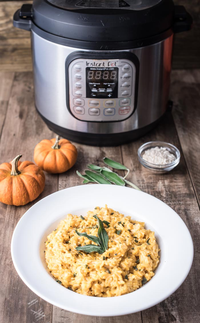 20 Pressure Cooker Recipes to Make This Thanksgiving