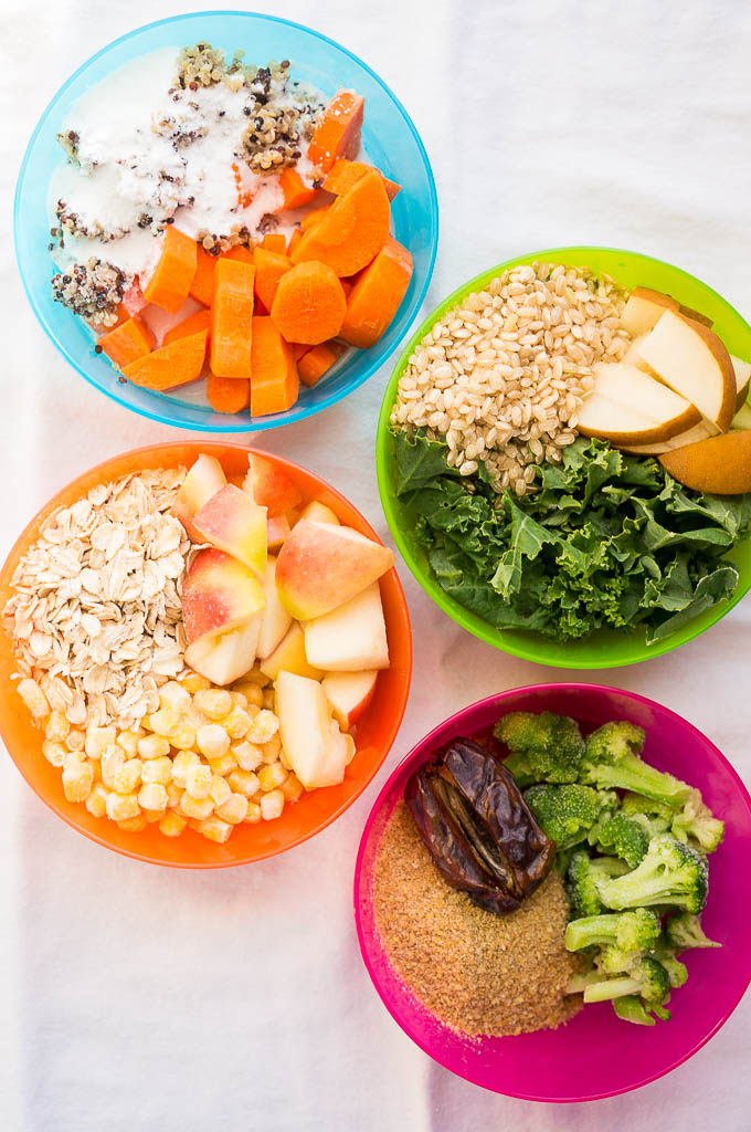Stage 2 Baby Food Recipes Meals