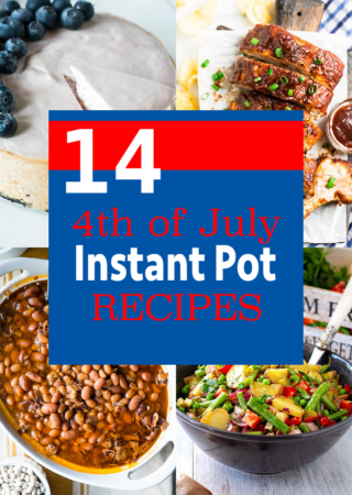14 Instant Pot & Pressure Cooker Recipes To Make This 4th of July