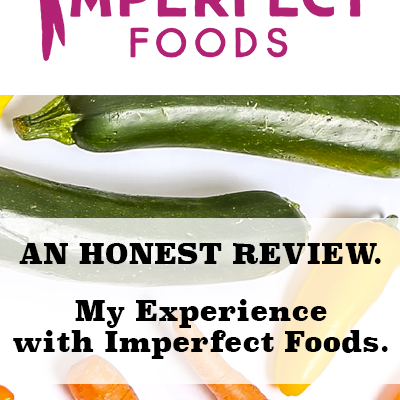 An Honest Review of Imperfect Produce